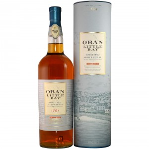 Oban Little Bay (Liter)