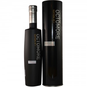 Octomore 07.1 5 Jahre (208 ppm)