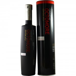 Octomore 07.2 - 5 Jahre Scottish Barley (208 ppm)