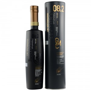 Octomore Masterclass 08.2 - 8 Jahre Scottish Barley (167 ppm)