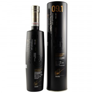 Octomore 09.1 - 5 Jahre Scottish Barley (156ppm)