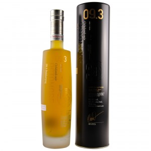 Octomore 09.3 Super Heavily Peated
