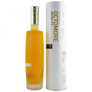 Octomore 07.3 - 5 Jahre Islay Barley (169 ppm)