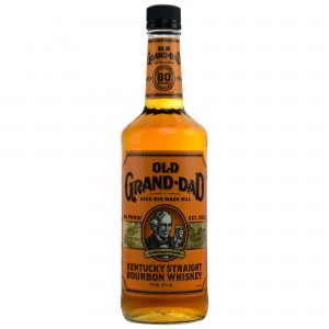Old Grand Dad (USA: Bourbon)