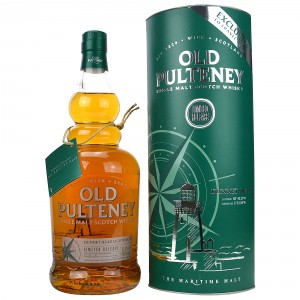 Old Pulteney Dunnet Head Lighthouse (Liter)