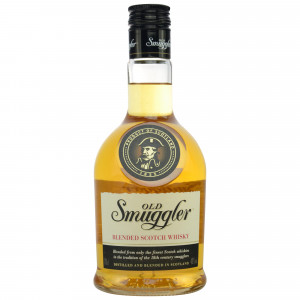Old Smuggler Blended Whisky