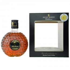 Old St. Andrews Clubhouse Blended Scotch Whisky