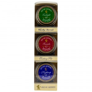 Old St. Andrews Minifass Collection (3 x 50ml)