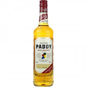 Paddy Irish Whiskey (Irland)