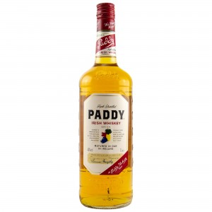 Paddy Irish Whiskey (Liter)