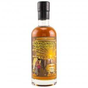 Paul John 6 Jahre - Batch 2 (That Boutique-y Whisky Company)