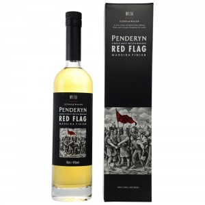 Penderyn Red Flag (Wales)