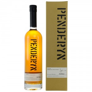 Penderyn Rich Oak Small Batch Release