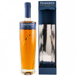 Penderyn Welsh Whisky Portwood (Wales)