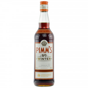 Pimms No.3 Winter