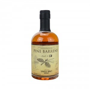Pine Barrens American Single Malt (USA)