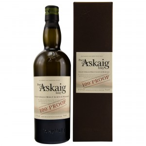 Port Askaig 100 Proof Cask Strength