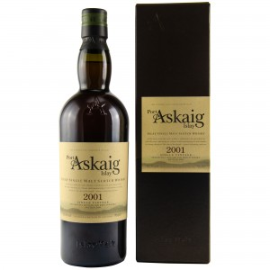 Port Askaig 2001/2018 Single Vintage