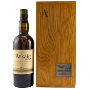 Port Askaig 34 Jahre Single Cask