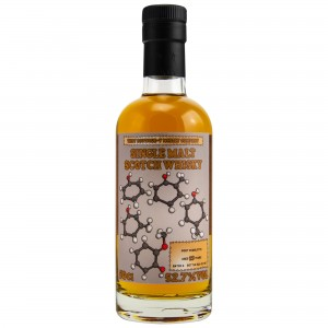 Port Charlotte 13 Jahre - Batch 6  (That Boutique-y Whisky Company)