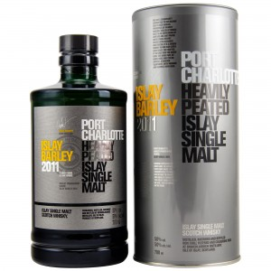 Port Charlotte 2011 Islay Barley
