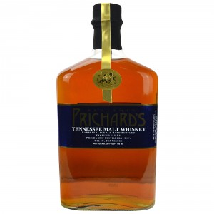 Prichard's Straight Tennessee Whiskey (USA)