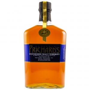 Prichard's Tennessee Malt Whiskey (USA)