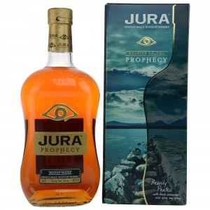 Isle of Jura Prophecy (Liter)