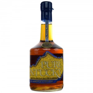 Pure Kentucky XO Kentucky Straight Bourbon Whiskey