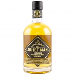Quiet Man 8 Jahre Single Malt (Irland)