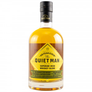 The Quiet Man Superior Irish Whiskey Blend (Irland)