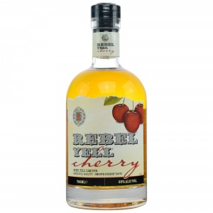 Rebel Yell Cherry Liqueur (USA)