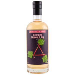 Rhubarb Triangle Gin (That Boutique-y Gin Company)