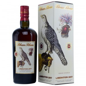 Rhum Rhum PMG Liberation 2017 Full Proof
