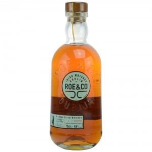 Roe & Co.  Blended Irish Whiskey (Irland)