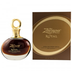 Ron Zacapa Centenario Royal