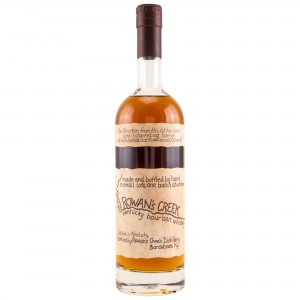 Rowans Creek Small Batch Kentucky Straight Bourbon Whiskey (USA)