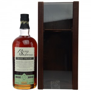 Rum Malecon 20 Jahre Rare Proof Small Batch