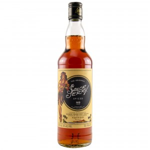 Sailor Jerry Carribean Spiced Rum