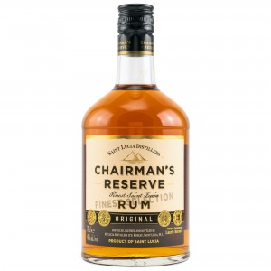 Chairmans Reserve Original Rum