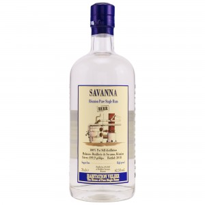 Savanna HERR White Rum (Habitation Velier)