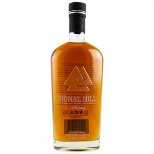 Signal Hill Canadian Whisky