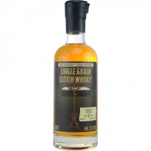 Garnheath 42 Jahre - Batch 1 - Bourbon Barrel (That Boutique-y Whisky Company)