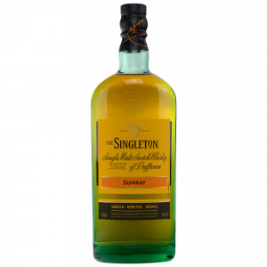 The Singleton of Dufftown - Sunray