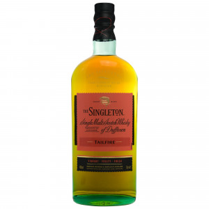 The Singleton of Dufftown - Tailfire