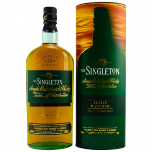The Singleton of Glendullan Double Matured (Liter)