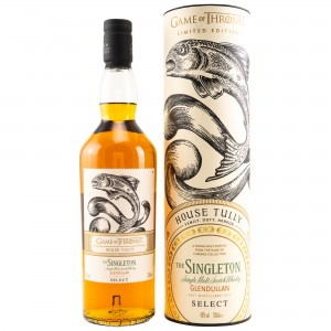 Singleton of Glendullan Select - Haus Tully (GOT Malts Collection)