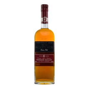 Sixty Six 6 Jahre Extra Old (Foursquare Distillery)