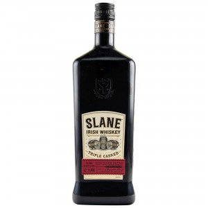 Slane Irish Whiskey - Triple Casked (1 Liter)