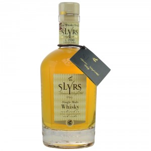Slyrs Single Malt Whisky (350ml) (Deutschland)